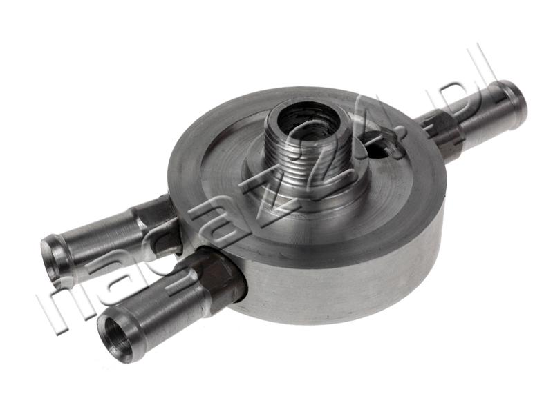 Czaja FL02 BRC Gas Phase Filtre essence Genuine