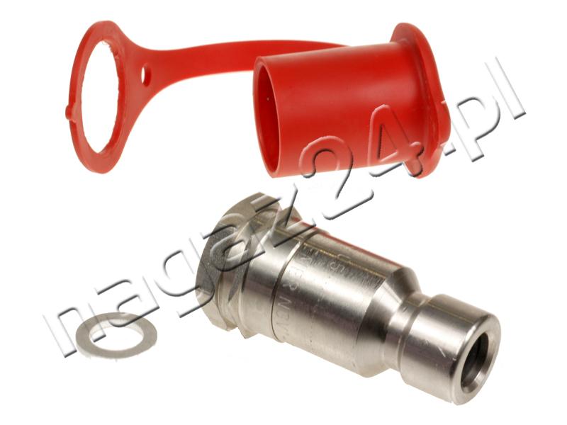 EMER EMER vc ngv-1 p30 CNG filling valve adapter | Nagaz24