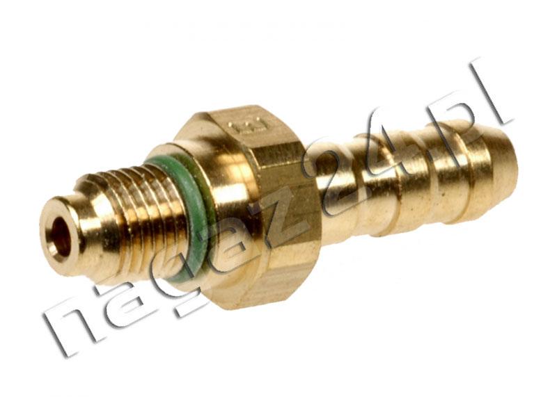 LOVATO FAST type E 2,4 injector RAIL calibration nozzle
