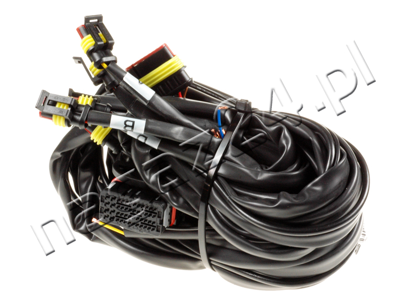 LOVATO SMART 3/4 cyl. wiring harness new LOVATO (cena) | LPG ... on pet harness, pony harness, nakamichi harness, electrical harness, alpine stereo harness, obd0 to obd1 conversion harness, dog harness, radio harness, fall protection harness, battery harness, engine harness, suspension harness, amp bypass harness, maxi-seal harness, safety harness, oxygen sensor extension harness, cable harness,