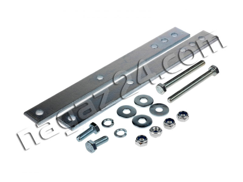 MED - MED injector RAIL fitting accessories set