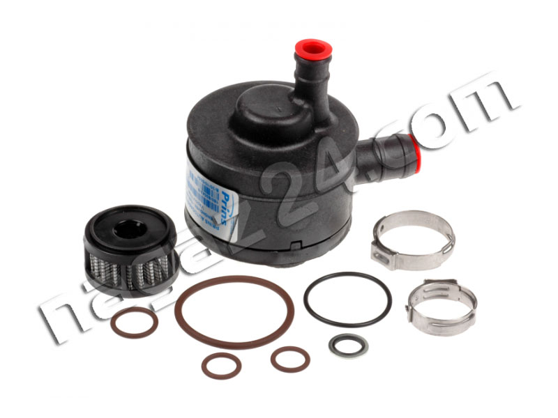 Brand New Landi Renzo LPG Injection System Replacement Gas Inline Filter 14mm